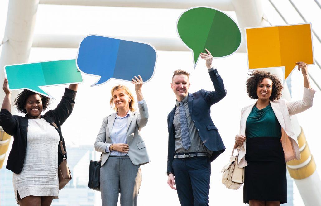 improving customer service skills